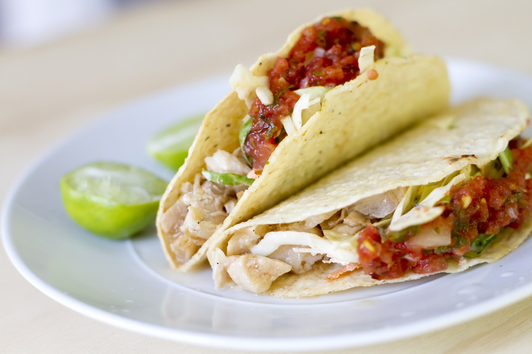 Male Fertility Recipe: Fish Tacos - Snowballs Underwear