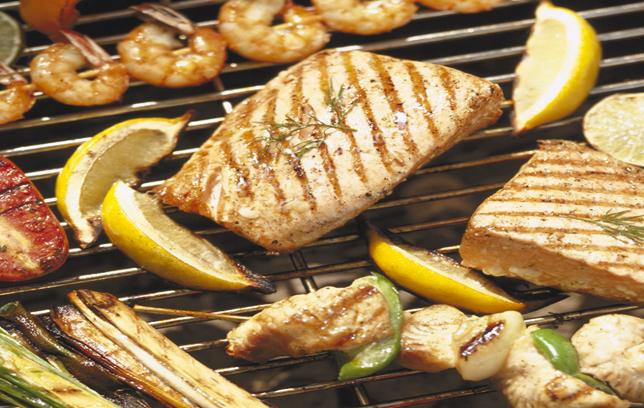 salmon-filet
