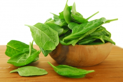 spinach_in_a_bowl