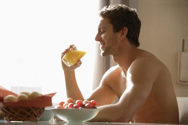 Photo: Men's Fitness